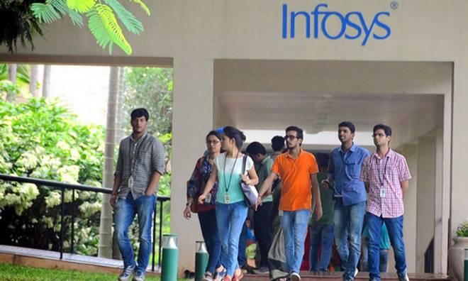 Infosys IT company