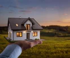 Refinace home